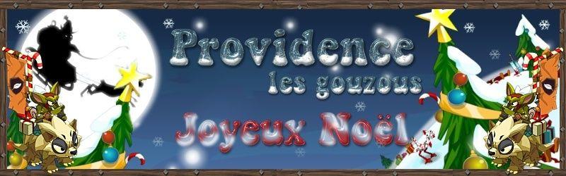 Providence raval dofus