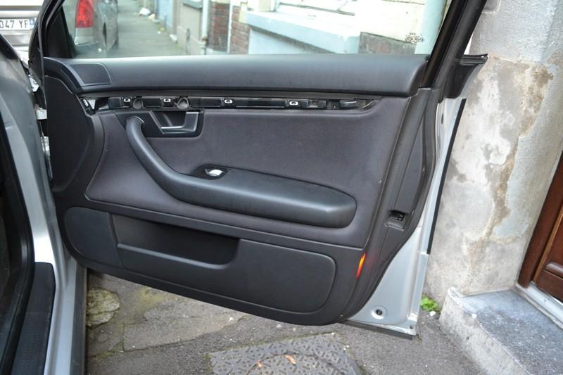 Audi A4 B6 An 2002 D 233 Montage Panneau De Porte R 233 Solu