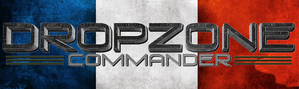 Dropzone Commander France