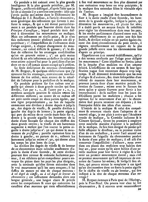 Sonomètre of Loulié