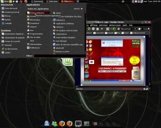 Mettre un thèmes sur Ubuntu, facile.