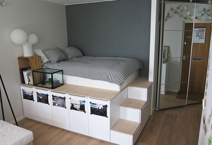 Meuble De Chambre Ikea