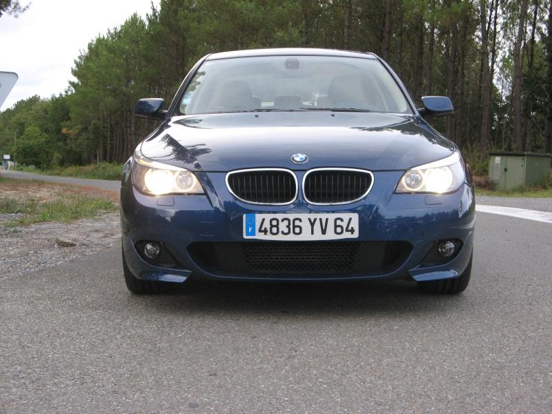 Amicale BMW Série 5 E60 / E61 - Page : 257 - Série 5 / M5 - BMW - FORUM Marques