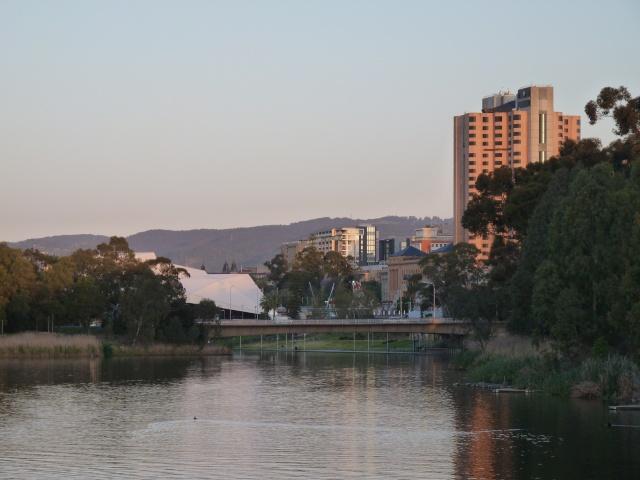 Adélaïde dans Australie p1040010