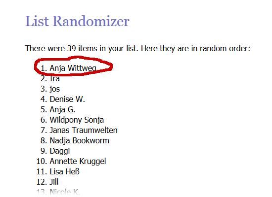 Anja Wittweg