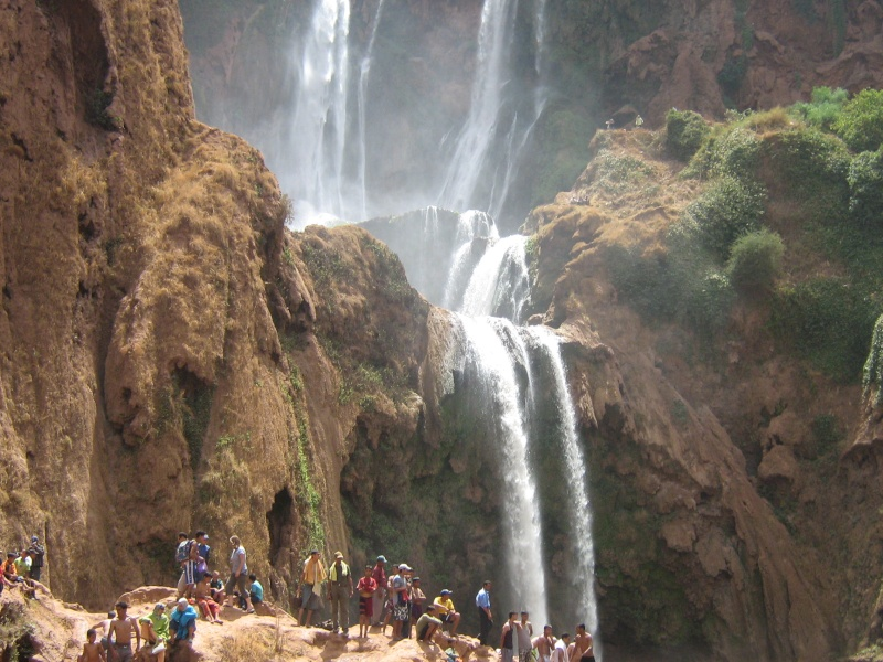 صور من إقليم أزيلال