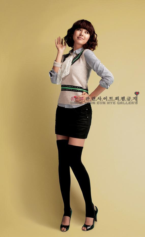Fob Fashion Cute Asian Clothing Style Yoon Eun Hye New Photoshooot