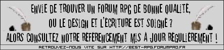 Best RPG, le site de référencement de RPG