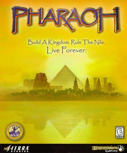 Faraon [1link] [Español]