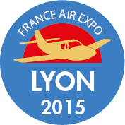 France Air Expo lyon bron, Aéroport International de Lyon Bron (LFLY).,salon d'aviation générale en France, French Airshow 2015