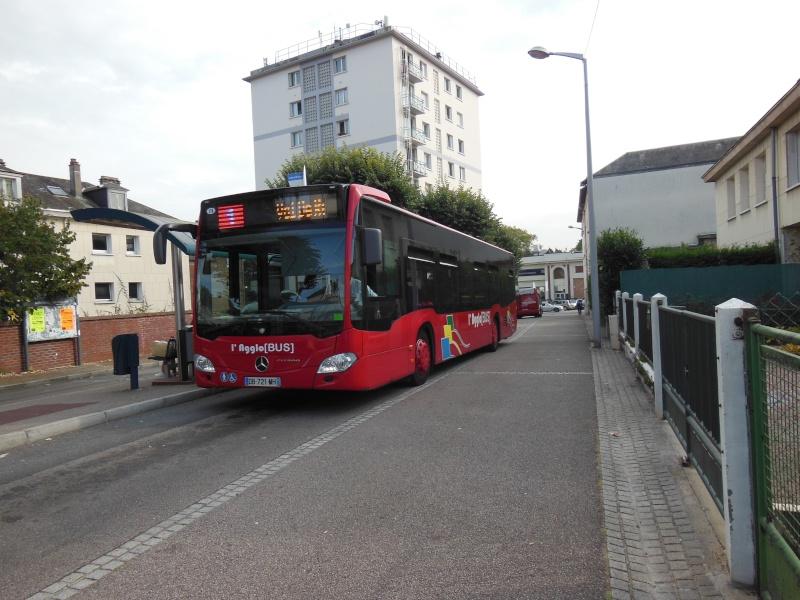 Transbord etat de parc et photos du r seau page 6 - Ligne 118 bus ...