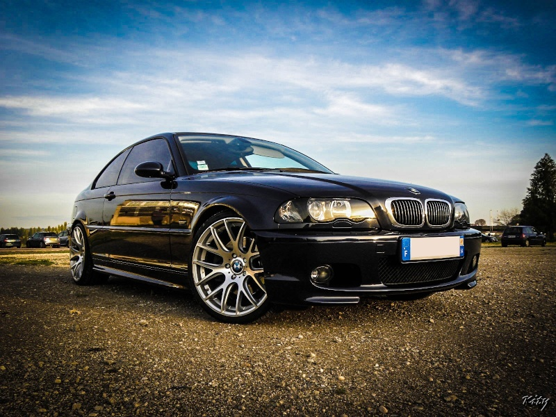 bmw 330 ci e46 page 3 bmw forum marques. Black Bedroom Furniture Sets. Home Design Ideas