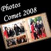 Photos comet