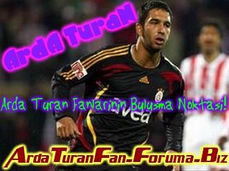 Arda Turan Fan Club