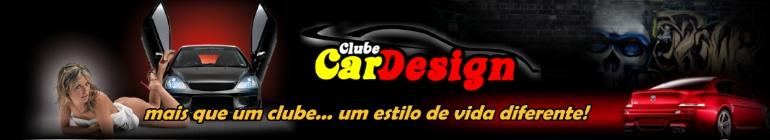 CLUBE CARDESIGN