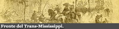 Fronte del Trans-Mississippi.