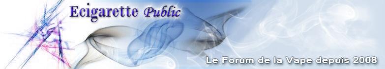 ecigarette-public.com - le forum de la vape