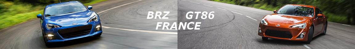 GT86 / BRZ France