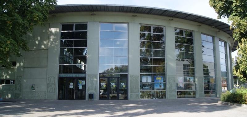 espace grun de cernay pour expo playmobil 2014 fanny et olivier
