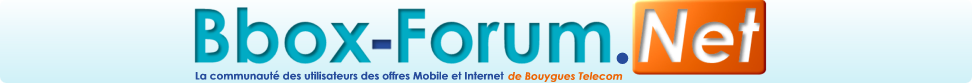 BFN | Bbox-Forum.Net |