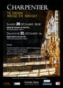 Concerts de Noël décembre 2014, orchestre de Lutetia et Aria de Paris