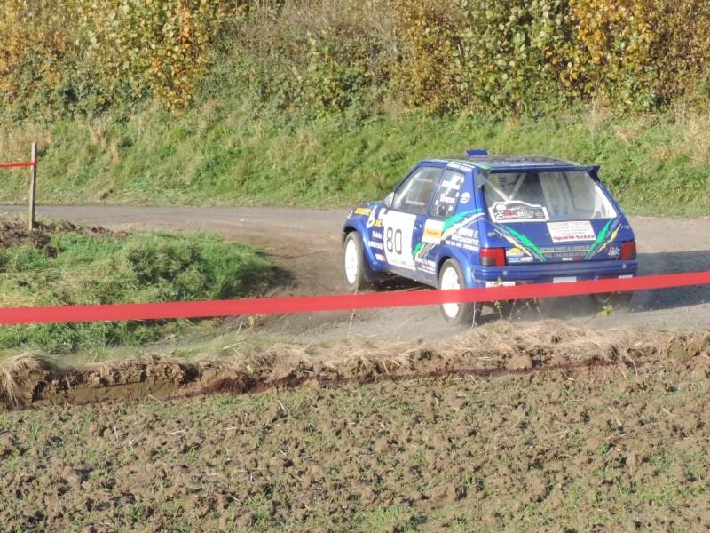 F2012 rallye