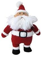 Tricots de Noël ...