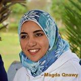 الشاعرة ماجدة قناوى Magda Qnawy