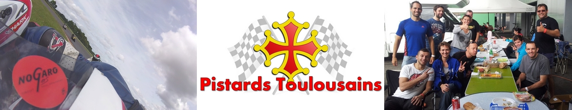 Pistards toulousains