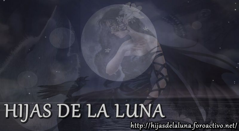 Hijas de la Luna