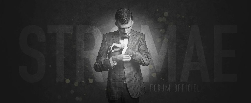 STROMAE - SON FORUM OFFICIEL