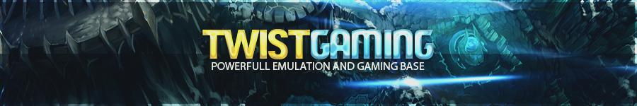 Twist Gaming