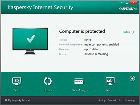 kaspersky internet security 2014 internet security 2015. Black Bedroom Furniture Sets. Home Design Ideas