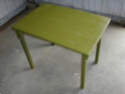 Chaise pliante us ww2 for Chaise us ww2