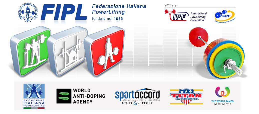 Powerlifting Italia Forum
