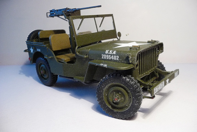 nouvel achat u s jeep willys mb mitsuwa model 1 20 display type. Black Bedroom Furniture Sets. Home Design Ideas