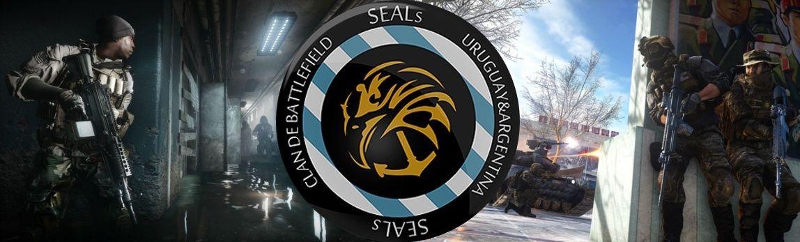 CLAN-SEALs