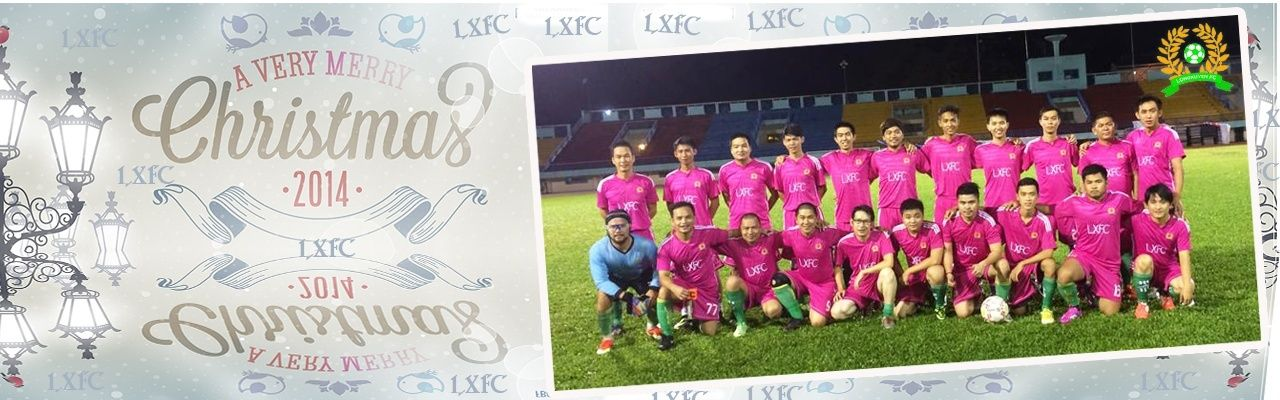 LONGXUYEN FC