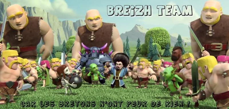 Forum du clan Breizh Team