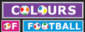 Colours Of Fooball
