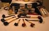 Nos pipes et accessoires