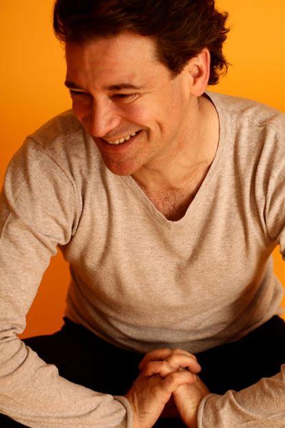 Olivier breitman