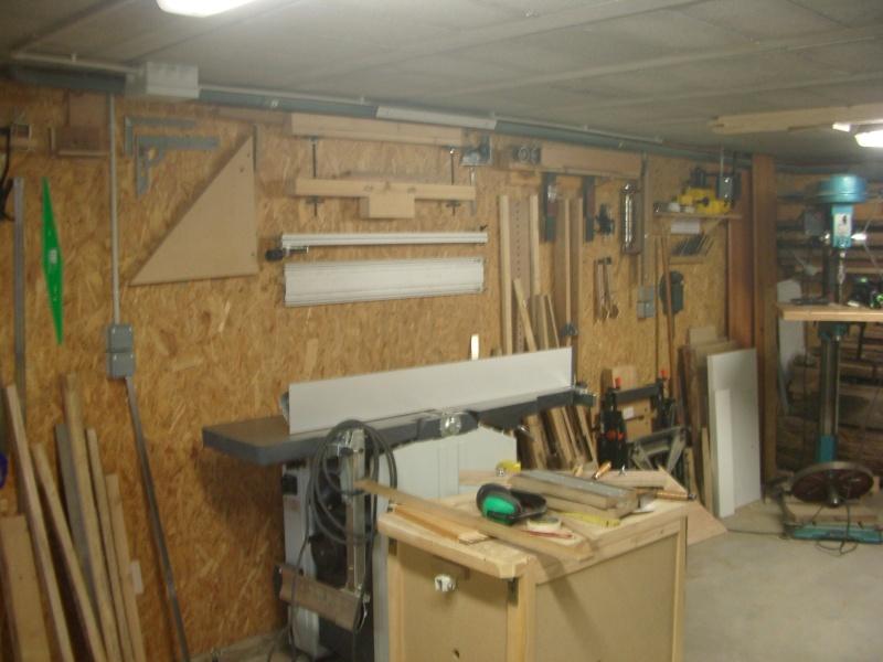 Isolation atelier garage - Isoler un garage pas cher ...