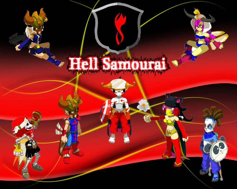 Hell Samourai