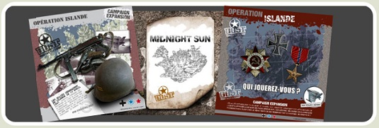 Campagne Midnight Sun