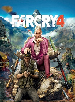 Far Cry 4 CRACKED