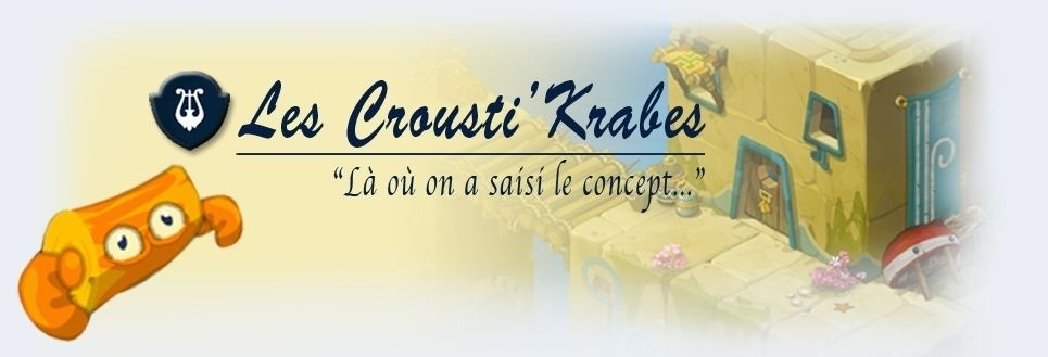 Les Crousti'Krabes