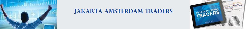 Jakarta Amsterdam Traders