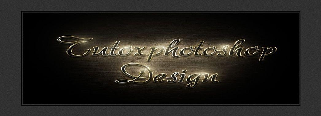 TutoxPhotoshop: Tutoriels Photoshop Français Gratuit! Cs5, CS6, CC