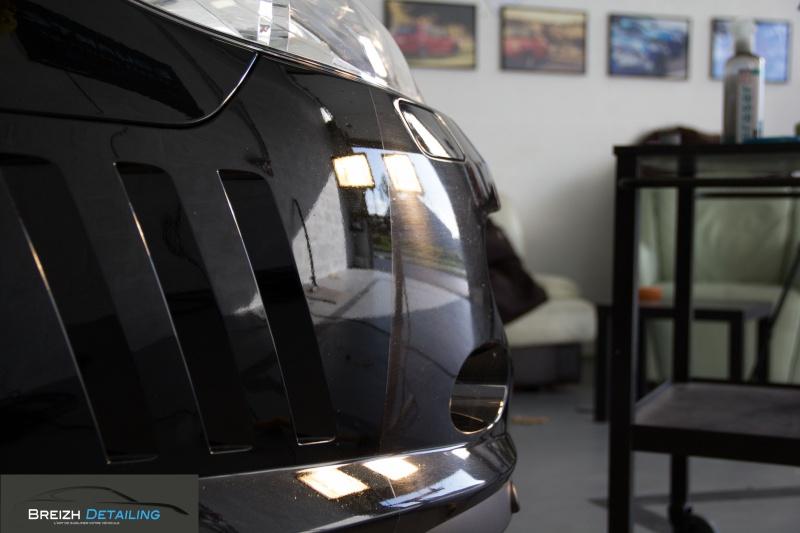 pare choc avant 407 coupe blog sur les voitures. Black Bedroom Furniture Sets. Home Design Ideas
